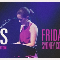 Missy Higgins Comes to Sydney Coliseum Theatre