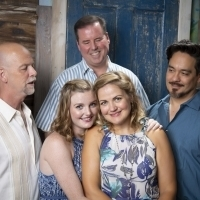 BWW Review: MAMMA MIA! at The Firehouse Theatre