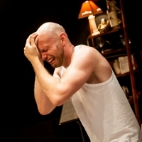 BWW Review: CRYSTAL CLEAR, Old Red Lion Theatre