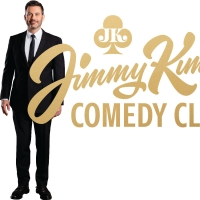 New Programming at Jimmy Kimmel's Comedy Club in December 2019