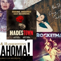 Critics Picks: Our Reviewers Pick the Best Broadway Albums of 2019! Photo