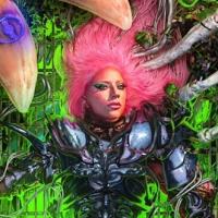 Lady Gaga Announces 'Dawn of Chromatica' Remix Album Photo