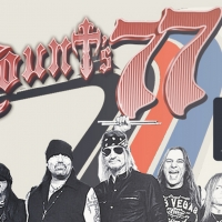 Count's 77 To Perform At M Resort Spa Casino June 13