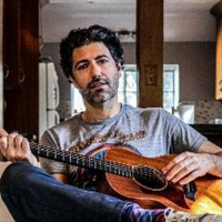 Scott Fisher Announces New Album, Shares 'The Right Way' Photo