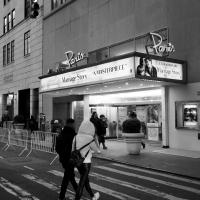 Netflix Announces Preservation of New York's Iconic Paris Theatre Photo