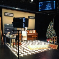 BWW Blog: A Zoomtastical Production - Curtain Call Photo