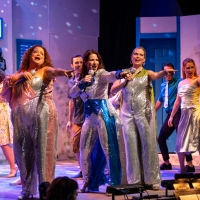 BWW Review: MAMMA MIA! Celebrates the Power of Family, Friendship and Love Photo