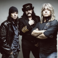 Motörhead Announce 'Everything Louder Forever' Collection Photo