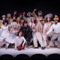 Bergen County Players Present PIPPIN Photo