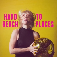 Anna Lumb In HARD TO REACH PLACES Comes to Melbourne Fringe Photo