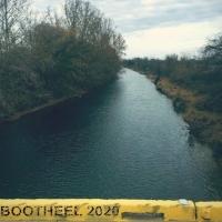 David Nail Drops Raw EP 'Bootheel 2020' Photo