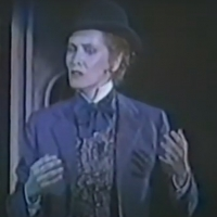 VIDEO: On This Day, August 4 - THE MYSTERY OF EDWIN DROOD Debuts at the Delacorte Photo