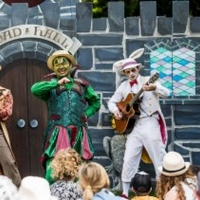 THE WIND IN THE WILLOWS Returns To Botanic Garden This January