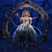 BWW Blog: The WICKED Film - Stage to Screen Photo