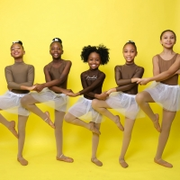 Philadelphia's Chocolate Ballerina Company Holding Second Auditions For All-Black THE NUTC Photo