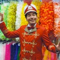SMTC Brings THE MUSIC MAN to Scottsdale Center Photo