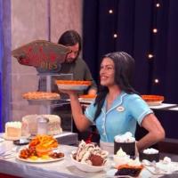 VIDEO: Buddy Valastro and Duff Goldman Make WAITRESS-Inspired Cakes For Jordin Sparks Photo