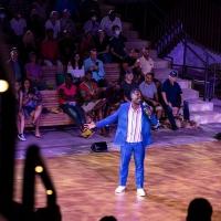 Photo Flash: See Norm Lewis, Jennifer Nettles, Phylicia Rashad & More at Broadway Inspirat Photo