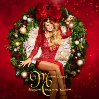 MARIAH CAREY'S MAGICAL CHRISTMAS SPECIAL Debuts Dec. 4 on Apple TV Photo