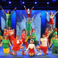 BWW Review: BRING IT ON! Brings Down the House at Cultural Arts Playhouse Photo
