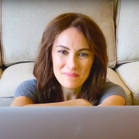 VIDEO: Laura Benanti Covers 'Sucker' By the Jonas Brothers; Will Donate Proceeds to F Video
