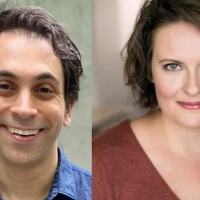 New York Theatre Barn Presents First Look At New Musicals From David Dabbon, Gabriel  Photo
