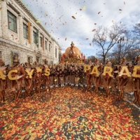 Macy's Thanksgiving Day Parade Will Be Open to Spectators This November Photo