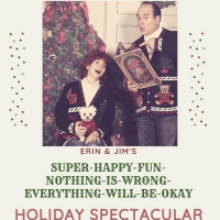 Kate Baldwin & More Join THE SUPER-HAPPY-FUN-NOTHING-IS-WRONG-EVERYTHING-WILL-BE-OKAY Photo