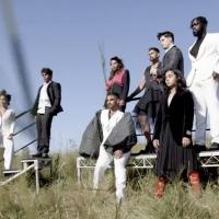 VIDEO: HAMILTON Australian Cast Poses For Photos With Vogue Australia Photo
