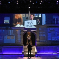 LOVE ACTUALLY LIVE to Return This Holiday Season to the Wallis Annenberg Center for t Photo