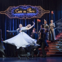 Photo Flash: Take a Look Inside CINDERELLA, Presented as Part of MATTHEW BOURNE'S NEW Photo