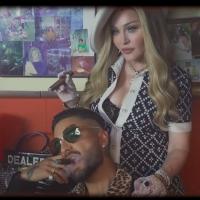 Madonna & Maluma Release 'Bitch, I'm Loca' ItsMiggs Remix Photo