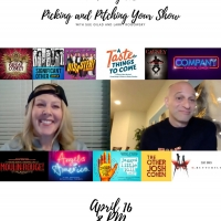 Producing 102 Session Will Be Hosted By Tony Winners Sue Gilad And Larry Rogowsky Photo