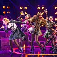 BWW Preview: SIX at Citadel Theatre is a Broadway-Bound Royal Treat Photo