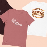 Shop the Patti Murin Collection on BroadwayWorld's Theatre Shop! Photo