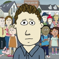 VIDEO: Watch the New Trailer for HBO Max's Adult Animated Series TEN YEAR OLD TOM Photo