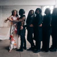 The Danielle Georgiou Dance Group to Premiere New, Experimental Opera THE SAVAGE SECO Photo