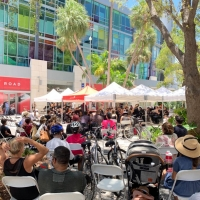 Florida Symphony Youth Orchestra Travels to Miami for First Tour Since the Beginning of th Photo