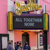 The Music Hall, 3S Artspace, and Prescott Park Arts Festival Announce a New Benefit Concer Photo