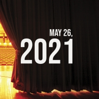 Virtual Theatre Today: Wednesday, May 26- George Salazar, Randy Rainbow, and More! Photo