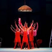 Ailey All Access Presents Broadcast Of Alvin Ailey's Classic Blues Suite From 1985 Photo