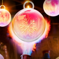 VIDEO: Watch the Trailer for BLOWN AWAY: CHRISTMAS on Netflix Photo