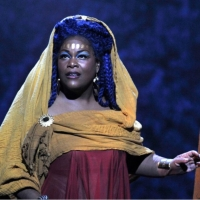 BWW Review: LA OPERA LIVING ROOM RECITAL BY Latonia Moore Photo