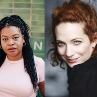 Kayla Meikle and Katherine Parkinson Join the Cast of SHOE LADY at the Royal Court Je Photo