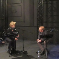 Toby Jones, Josie Lawrence, and Juliet Stevenson Lead Audio Series PLACEPRINTS Photo