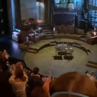 VIDEO: HADESTOWN Returns to A Pre-Show Ovation Photo