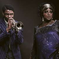 BWW Review: MA RAINEY'S BLACK BOTTOM is a Relevant and Powerful Must-See Film Photo