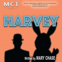 MCT Announces Next Production HARVEY By Mary Chase Photo