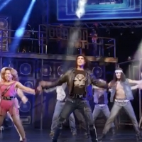 VIDEO: First Look at ROCK OF AGES at Theatre Under the Stars Photo