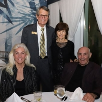 Gold Coast Jazz Society Held Gala Event 'Dance The Night Away'